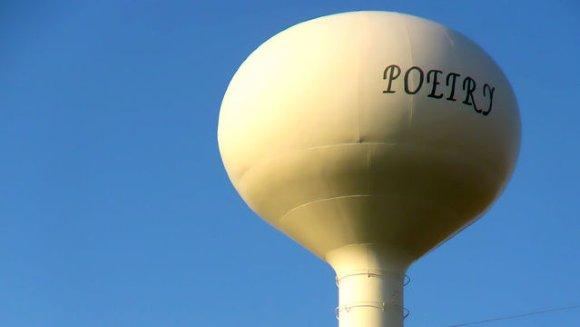Poetry__Texas