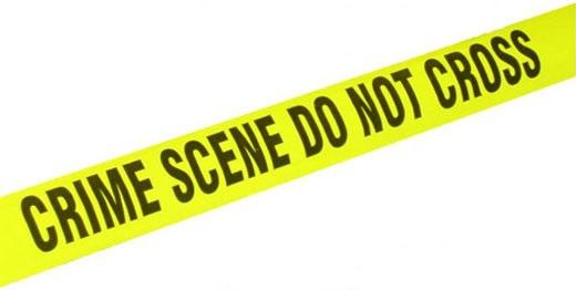 P1 dokumentar - kriminel graverjournalistik