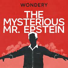 Jeffrey Epstein podcast fra Wondery